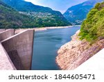 Europe.switzerland.dam On The...