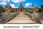 Wat Phra That Lampang Luang  A...