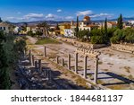 Athens  Greece   September 24 ...