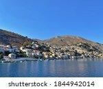 Symi  Dodecanese   Greece   20...