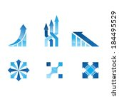 extend icon   Shutterstock .eps vector #184495529