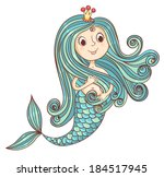 animals,beautiful,beauty,blue,cartoons,characters,cheerful,child,concepts,cute,drawing,fairy,fantasy,female,fin