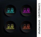 pupils sketch dark badge color...