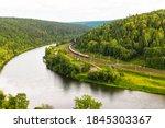 Kungur  Perm Region  Russia  ...