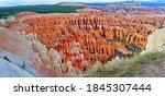 Majestic Bryce Canyon National...