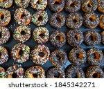 Delicious Donuts Bread For...