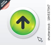 upload sign icon. upload button....