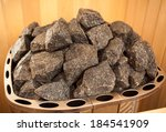Closeup Photo Of Granite Rocks...