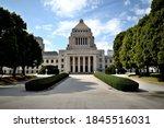 Japan's Legislative Body  The...