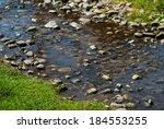 Fresh Clear Water Fast Flowing...