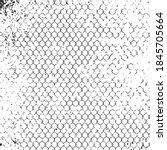 distress diagonal striped... | Shutterstock .eps vector #1845705664