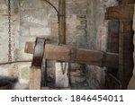 Hydraulic Hammer Paddlewheel...
