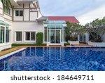 bangkok  thailand   sep 23  ... | Shutterstock . vector #184649711