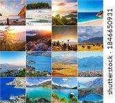 Picturesque Famous Touristic...