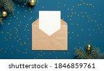 Craft Paper Envelope Letter...
