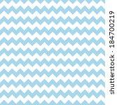 chevrons seamless pattern | Shutterstock .eps vector #184700219