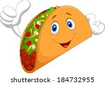 approval,avocado,beef,best,cartoon,chalupa,character,chicken,chili,cream,dinner,ethnic,flour,food,fresh