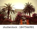 buyukada island view from sea.... | Shutterstock . vector #1847566981