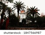 buyukada island view from sea.... | Shutterstock . vector #1847566987