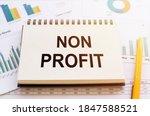 Non Profit   Written In A...