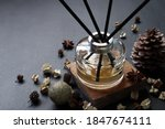 Luxury Aromatic Scented Reed...
