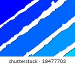 abstract sea wave | Shutterstock .eps vector #18477703