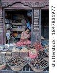 Kathmandu  Nepal   August 14 ...
