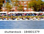 regatta | Shutterstock . vector #184801379