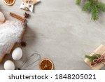 The Concept Christmas Card....