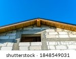 Construction Of A Small House...