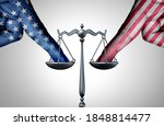 United States Legal Battle And...