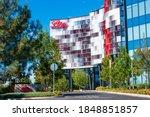 Lilly Biotechnology Center...
