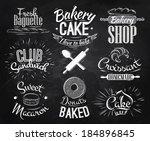 60,backdrop,badge,baguette,bake,bakery,battledore,blackboard,bread,cafe,cake,chalk,chalkboard,club,coffee