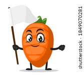 vector illustration of carrot...   Shutterstock .eps vector #1849070281