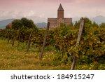 Alaverdi Monastery Vineyard ...