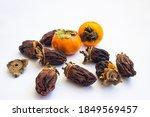Chocolate Persimmon Hyakume  A...