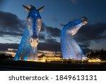 Falkirk  Scotland Uk Falkirk ...