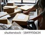 Female Distribution Warehouse...