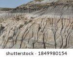 Horseshoe Canyon  Drumheller ...