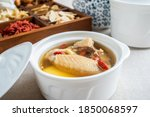 Chinese Traditional Nourishing...