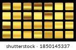 premium yellow gold gradients...