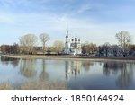 Vologda Church  Orthodox...