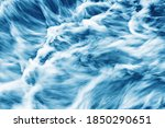Water Motion Background....