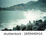 Yin Yang Sea  Ruifang  Taiwan