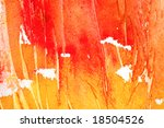 abstract watercolor background... | Shutterstock . vector #18504526