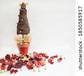 Cute Decorative Christmastree...