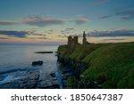 Castle Sinclair  Caithness ...