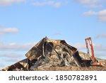 Destruction Of Buildings ...