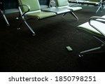 Smartphones Found On Carpet...