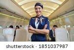 Cabin Crew Or Air Hostess...